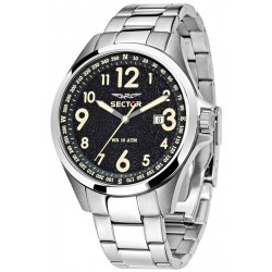 Buy Men's Sector Watch 180 R3253180003 Quartz