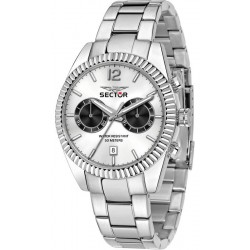 Buy Men's Sector Watch 240 R3253240007 Quartz Chronograph
