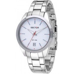 Buy Men's Sector Watch 245 R3253486003 Quartz