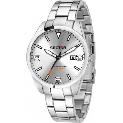 Buy Men's Sector Watch 245 R3253486008 Quartz