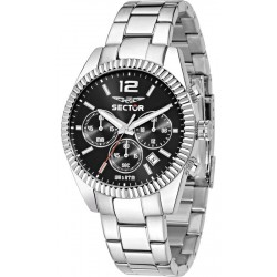 Buy Men's Sector Watch 240 R3273676003 Quartz Chronograph