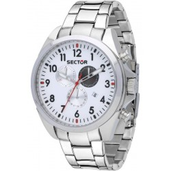 Buy Men's Sector Watch 180 R3273690010 Quartz Chronograph