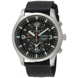 Buy Men's Seiko Watch Chronograph Quartz SNDA57P1