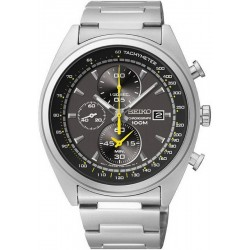 Buy Men's Seiko Watch Neo Sport SNDF85P1 Quartz Chronograph