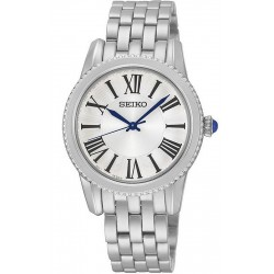 Buy Women's Seiko Watch Neo Classic SRZ437P1 Quartz