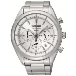 Buy Men's Seiko Watch Neo Sport SSB085P1 Chronograph Quartz