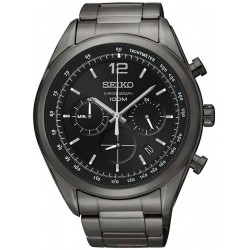 Buy Men's Seiko Watch Neo Sport SSB093P1 Chronograph Quartz
