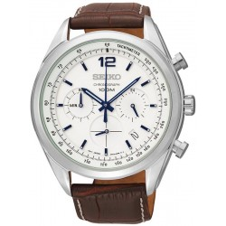Buy Men's Seiko Watch Neo Sport SSB095P1 Chronograph Quartz