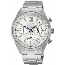 Buy Men's Seiko Watch Neo Sport SSB153P1 Chronograph Quartz