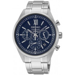 Buy Men's Seiko Watch Neo Sport SSB155P1 Chronograph Quartz