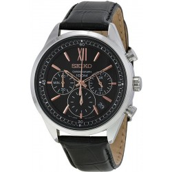 Buy Men's Seiko Watch Neo Sport SSB159P1 Chronograph Quartz