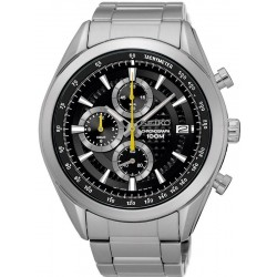 Buy Men's Seiko Watch Neo Sport SSB175P1 Chronograph Quartz