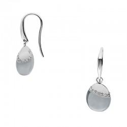 Buy Women's Skagen Earrings Sea Glass SKJ0174040