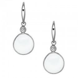 Buy Women's Skagen Earrings Sea Glass SKJ0589040