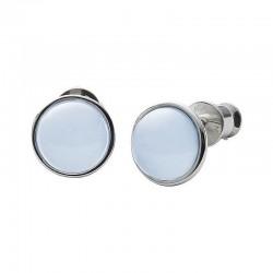 Buy Women's Skagen Earrings Sea Glass SKJ0820040