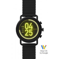 Buy Mens Skagen Connected Watch Falster 3 SKT5202 Smartwatch