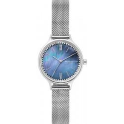 Buy Womens Skagen Watch Anita SKW2862 Mother of Pearl