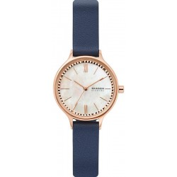 Buy Womens Skagen Watch Anita SKW2864 Mother of Pearl