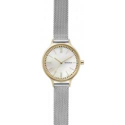 Buy Womens Skagen Watch Anita SKW2866 Mother of Pearl