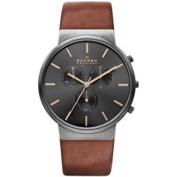 Buy Men's Skagen Watch Ancher SKW6106 Chronograph