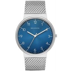 Buy Men's Skagen Watch Ancher SKW6164