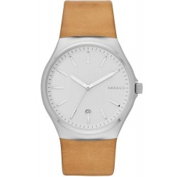 Men's Skagen Watch Sundby SKW6261