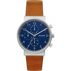 Buy Men's Skagen Watch Ancher SKW6358 Chronograph