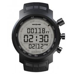 Buy Suunto Elementum Terra Black Rubber / Light Display Men's Watch SS018732000