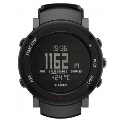 Buy Suunto Core Alu Deep Black Men's Watch SS018734000