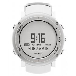 Buy Suunto Core Alu Pure White Men's Watch SS018735000