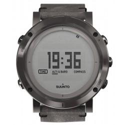 Buy Suunto Essential Steel Men's Watch SS021216000