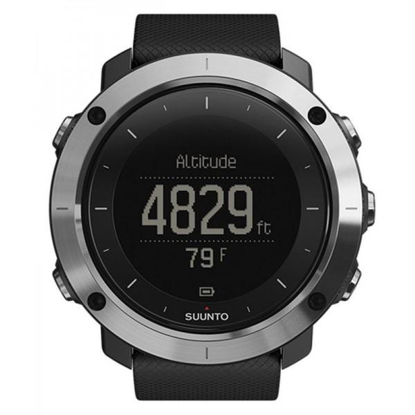Buy Suunto Traverse Black Men's Watch SS021843000