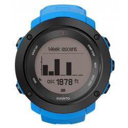 Buy Suunto Ambit3 Vertical Blue Men's Watch SS021969000
