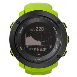 Buy Suunto Ambit3 Vertical Lime Men's Watch SS021971000