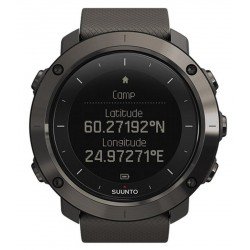 Suunto Traverse Graphite Men's Watch SS022226000