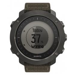 Suunto Traverse Alpha Foliage Men's Watch SS022292000