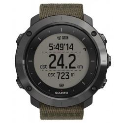 Suunto Traverse Slate Men's Watch SS022293000