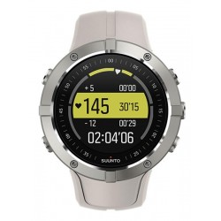 Buy Suunto Spartan Trainer Wrist HR Sandstone Unisex Watch SS023409000