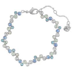 Women's Swarovski Bracelet Blue Fidelity 1106363