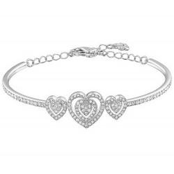 Women's Swarovski Bracelet Carol 5118703 Heart