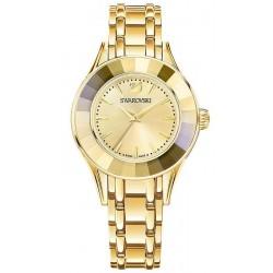 Buy Women's Swarovski Watch Alegria Yellow Gold Tone 5188840