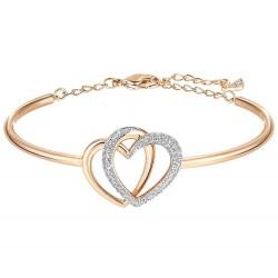 Buy Women's Swarovski Bracelet Dear 5194838 Heart