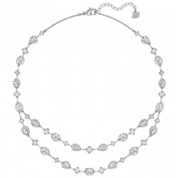 Women's Swarovski Necklace Folk All-Around 5206436