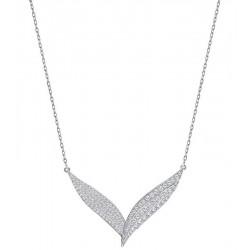 Buy Women's Swarovski Necklace Fortunately 5237979