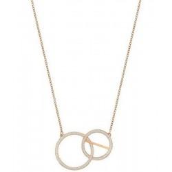 Buy Women's Swarovski Necklace Flash 5238199