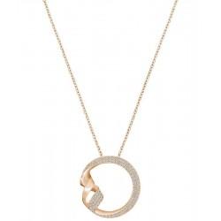 Women's Swarovski Necklace Graceful 5266638