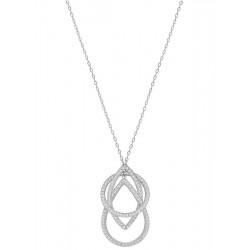 Women's Swarovski Necklace Genius 5269542