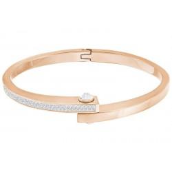 Women's Swarovski Bracelet Get Narrow M 5274385