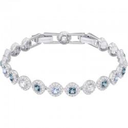 Women's Swarovski Bracelet Angelic Square 5289514