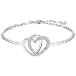 Women's Swarovski Bracelet Dear 5345478 Heart